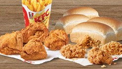 Find Take Aways || KFC Red Deal for 4