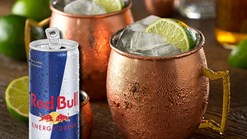 Find Take Aways || CTFM - Red Bull Cocktail Promotion