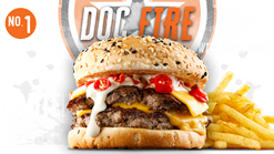 Find Takeaways || RocoMamas Doc Fire Limited Edition