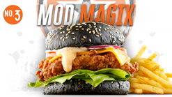 Find Takeaways || RocoMamas Mod Magix Limited Edition