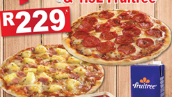 Find Takeaways || Pizza Perfect Pizza Deals