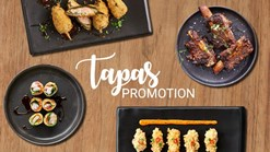 Find Take Aways || CTFM - Tapas Promo