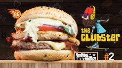 RocoMamas - The Clubster Promo