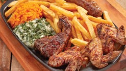 Find Take Aways || Maxi's Traditional Braai Grill Promotion