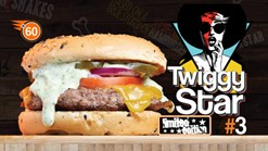Find Take Aways || RocoMamas - Twiggy Star Promo