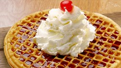Find Takeaways || Spur - 50th Birthday Waffle Offer